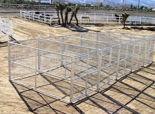 Ready Made Dog Kennels