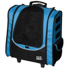 5-in-1 Pet Carrier Model I-GO2 Escort by PetGear