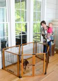 Perfect Fit Pet Gate Model PFPG from Cardinal Gates