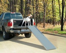 Deluxe XL Telescoping Pet Ramp Holds over 300 Lbs.