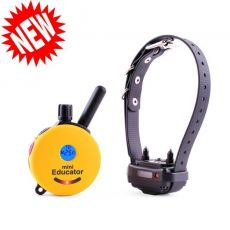 Mini Educator 1/2 Mile Remote Dog Trainer