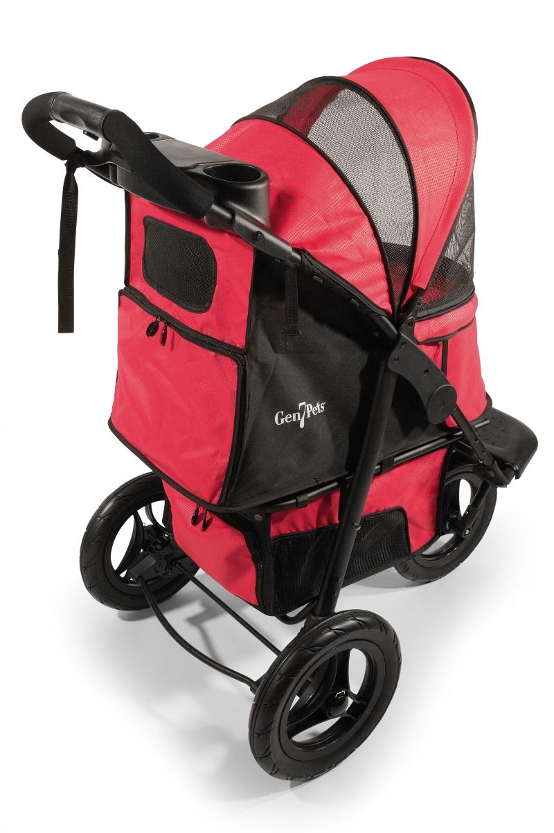 G7 Jogger All Terrain Pet Stroller W Advanced Smart Features