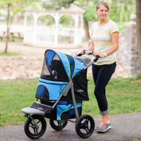 G7 Jogger All - Terrain Pet Stroller w/Advanced Smart Features