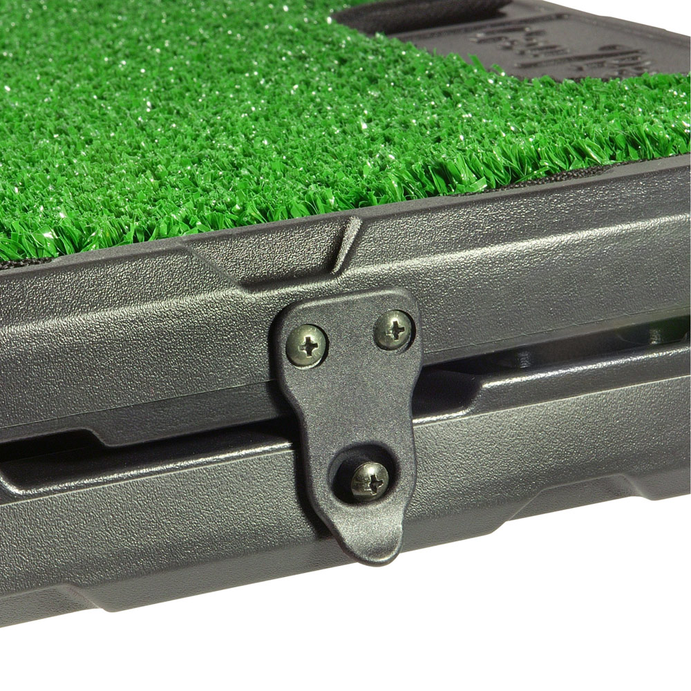 Car Ramps For Sale >> Extra Wide Pet Ramp w/Poly Grass Surface by Gen7Pets