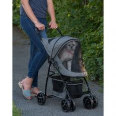HAPPY TRAILS MOST ECONOMICAL PET STROLLER