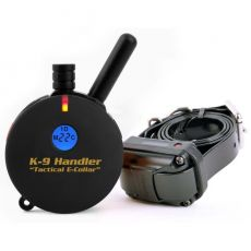 K9 Handler 3/4 Mile Remote Dog Trainer