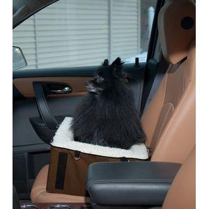 Pet Seat Belt >> Booster Car Seat Medium Size by Pet Gear