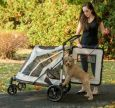NO-ZIP Expedition Pet Stroller by PetGear