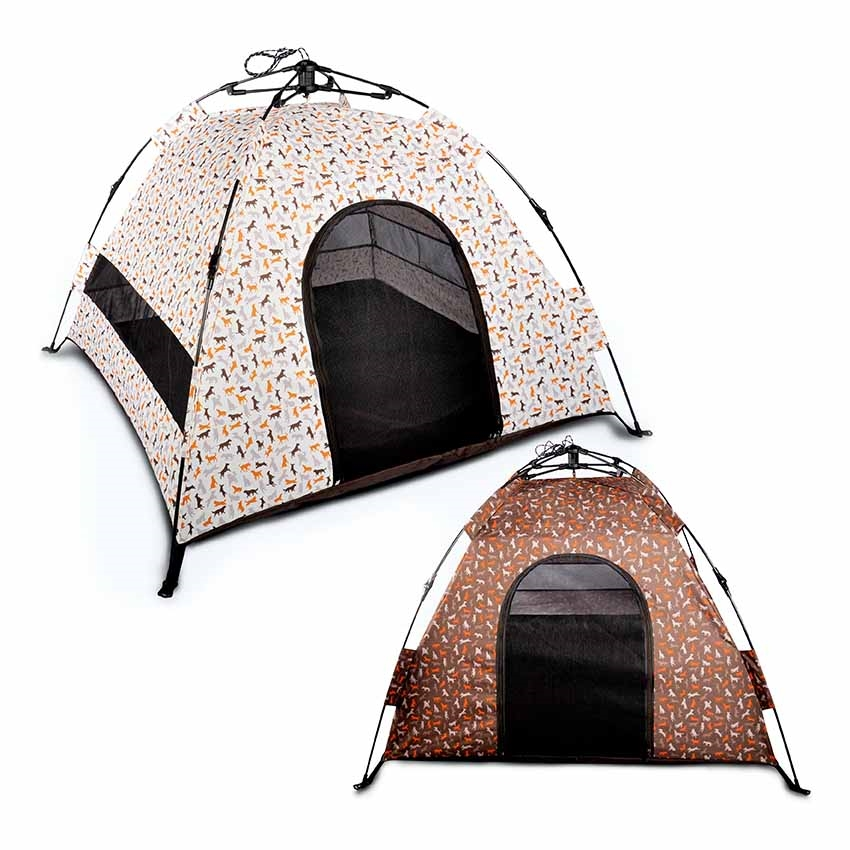 sc 1 st  Carry My Dog & Designer Dog Tent offers UV Protection Portability and More