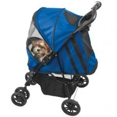 The Economical Happy Trails Dog Stroller by Pet Gear