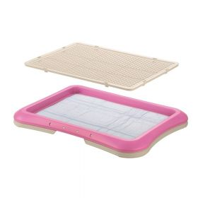 Paw Trax Mesh Training Tray for Puppies by Richell