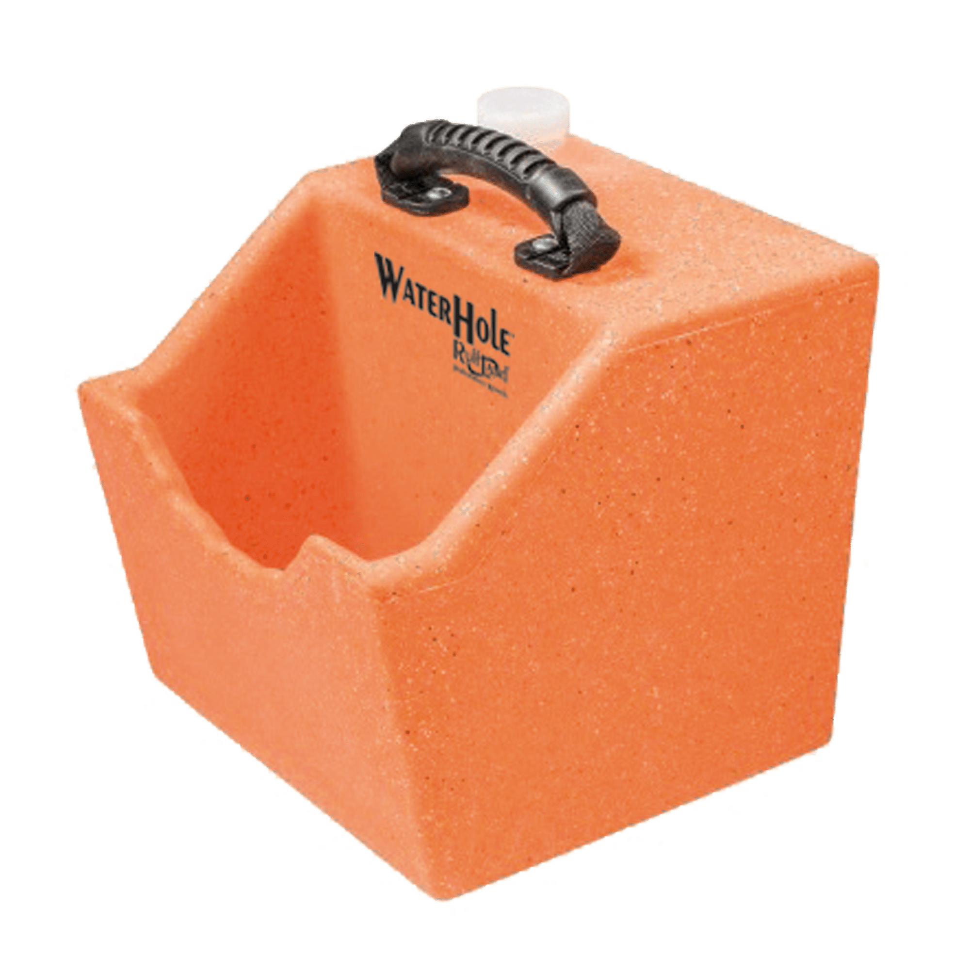 Ruff Tough Kennels Portable Dog Water Dish