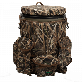 SITAROUND™Trainers Bucket by Ruff Land Kennels