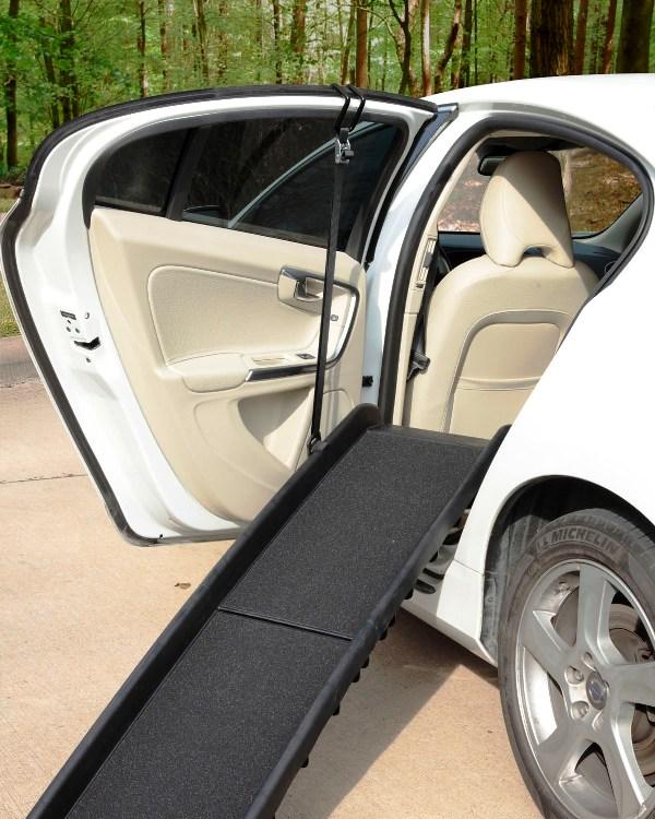 Xl Dog Beds >> Side Door Adapter for Pet Ramps - Making Life Easier