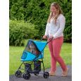 Tough Sport Lite Pet Stroller Economical & Sporty by PetGear