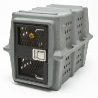 Trikos Dog Kennel Dakota 283 Security for Agressive Dogs