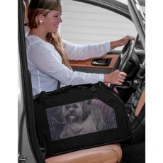Pet Car Seat & Pet Carrier All In One