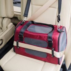 Gen7 Commuter™ Pet Carrier & Car Seat for Special Dogs