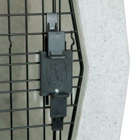 Ruff Tough Kennels Easy Squeeze for Wire & Composite Doors