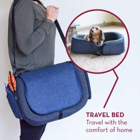 Gen7 Traveler™ Portable Pet Bed