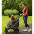 Excursion NO-ZIP Pet Stroller by PetGear