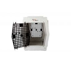 RUFF TOUGH KENNELS LARGE DOUBLE DOOR ENDS