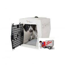 Ruff Tough Kennels Affordable Medium Kennel