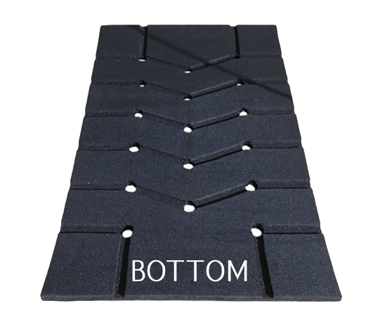 Delta Performance Kennel Pad Bottom