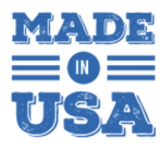 Xtreme Made in the USA logo