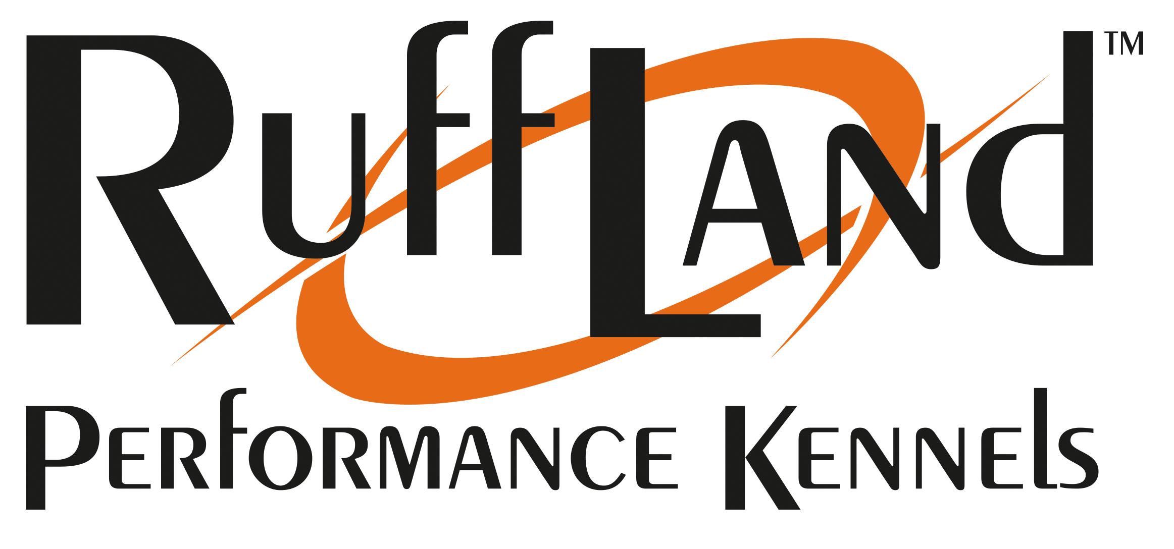 Ruff land Logo