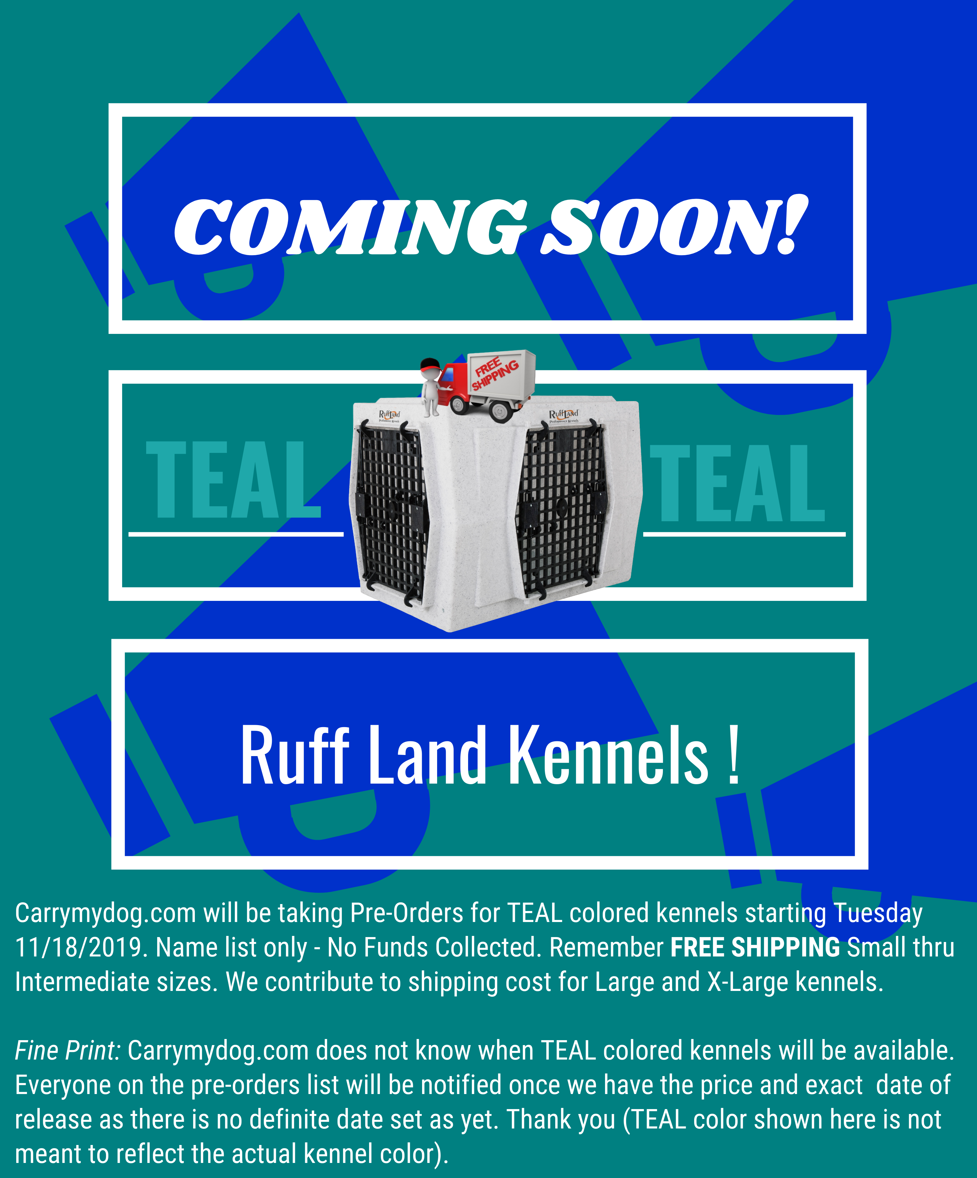 Ruff_Land_Kennels_Teal_Coming_Soon