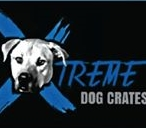 Xtreme dog crates logo