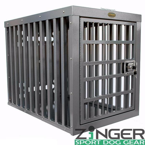 Zinger Heavy Duty Aluminum Series from carrymydog.com