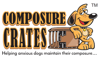 composure heavy duty dog crates from carrymydog.com