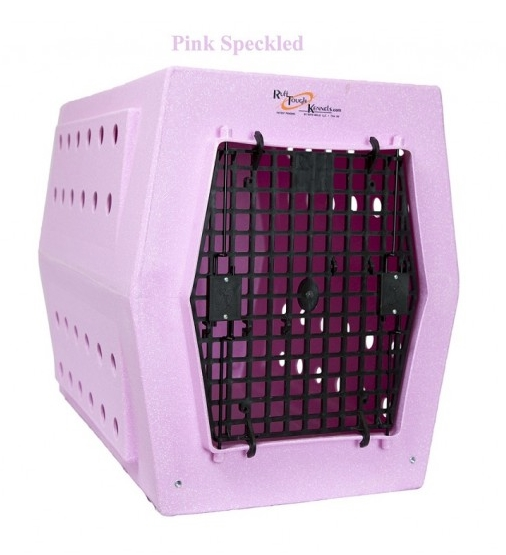 pink Ruff Land Kennels from carrrymydog.com