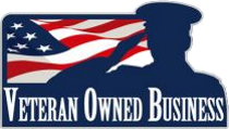 This business is owned and operated by a proud veteran of the United States Armed Forces