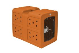 Dakota 283 Dog Kennel D2-G3 FRM Superior Quality (SELECT SIZE DAKOTA 283 D2-G3FRM: X-LARGE  38.25L x 25.5W x 29.25H - 59 Lbs)