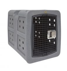 Dakota 283 Dog Kennel D2-G3 FRM Superior Quality (SELECT SIZE DAKOTA 283 D2-G3FRM: LARGE  35L x 24W x 26.25H - 44 Lbs)