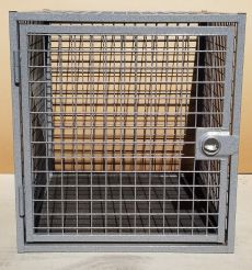 ECONOCRATE LOW PRICED HEAVY DUTY DOG CRATES (ECONOCRATE SIZE: 36L x 28W x 31H)
