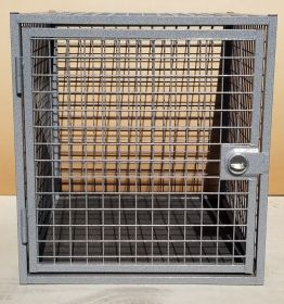 ECONOCRATE LOW PRICED HEAVY DUTY DOG CRATES (ECONOCRATE SIZE: 36L x 28W x 30H)