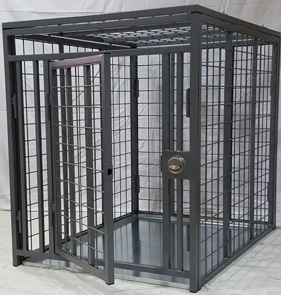 heavy duty dog crate collapsible steel select collapsible crate size
