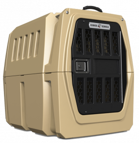 Gunner Kennels Heavy Duty Dog Crate - G1 Large (SELECT GUNNER KENNELS G1 LARGE: GUNNER G1 LARGE)