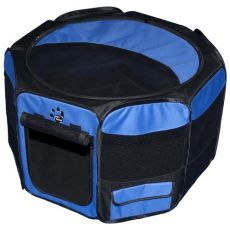 "Travel Lite Soft-Sided Pet Pen use at Home or on the Road (SELECT SOFT SIDED PEN SIZE: SMALL   29""L X 29""W X 17""H)"
