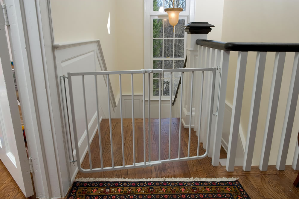 Stairway Special Safety Gate Cardinal Pet Gate Model Ss 30