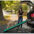 Pet Ramps with SupertraX Super Grip Surface Pad