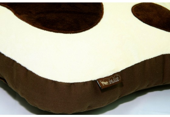 Big Foot Pet Bed Will Pamper Your Pet And Perk Up Your Home